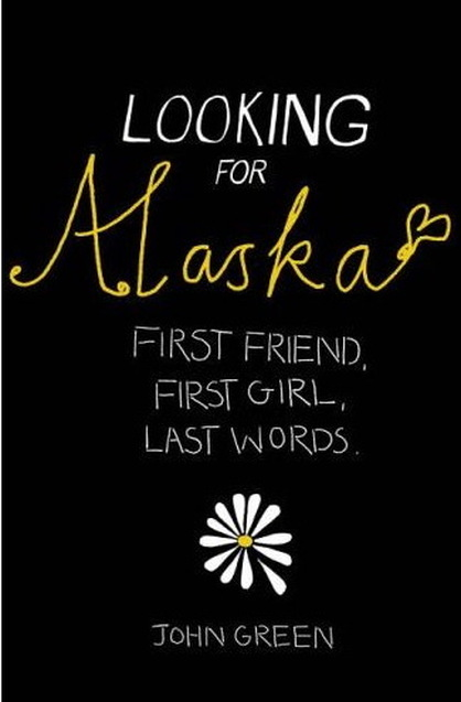 Plot Elements - Looking for Alaska